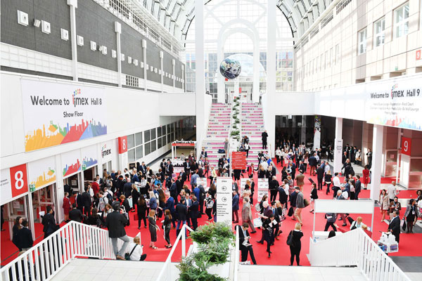 imex conference news