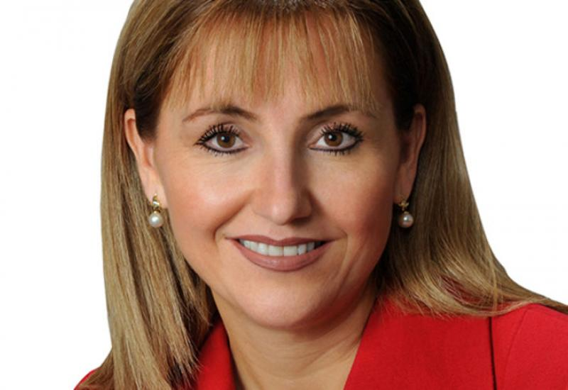 Gloria Guevara, WTTC president and CEO