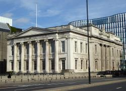 fishmongers hall